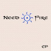 Needfire- EP (2005) - Needfire's first release in March 2005.