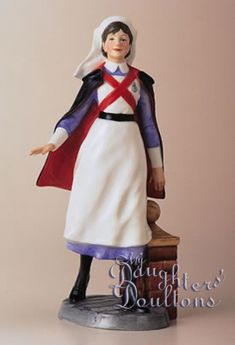 Royal Doulton Figurines, current and discontinued, Pretty Ladies ...