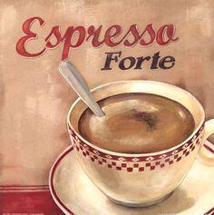 Espresso Forte (Elisa Raimodi)