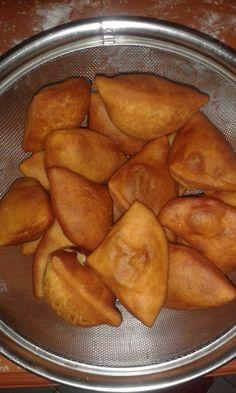Mandazi Recipe (Tanzanian Beignets)