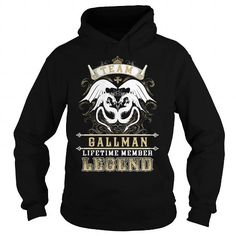 GALLMAN, GALLMANBIRTHDAY, GALLMANYEAR, GALLMANHOODIE, GALLMANNAME, GALLMANHOODIES - TSHIRT FOR YOU