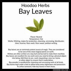 Hoodoo/Rootwork/Conjure