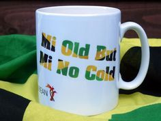 Kyrios Design Personalised & Novelty Mugs by KyriosDesign Novelty Mugs, Jamaica, Charity, Cold, Coffee, Tableware, Unique Jewelry, Handmade Gifts, Etsy
