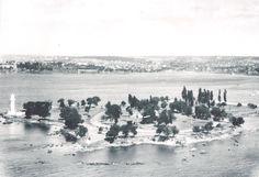 Fenerbahçe koyu 1900'ler - Fanaraki