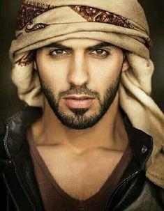 Omar Borkan Al Gala, Iraqi-Canadian model. He was born in Iraq and lives in…