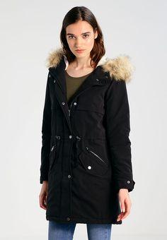 ONLY ONLSTARLIGHT  - Parka - black a € 38,99 (24/11/17) Ordina senza spese di spedizione su Zalando.it