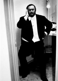 L.Pavarotti
