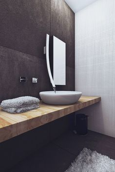 Moscow Bachelor Apartment | Source