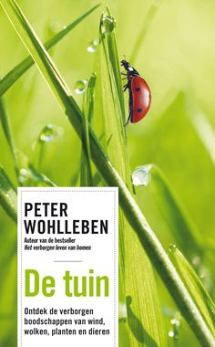 Peter Wohlleben, Book Review, How To Remove, Language, Books, Lifestyle, Clouds, Libros, Book