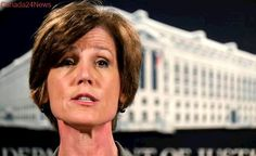 Sally Yates to testify about warning White House on Michael Flynn