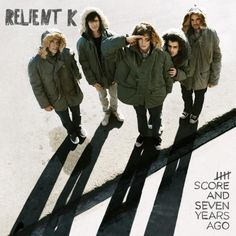 Relient K, Five Score and Seven Years Ago | 36 Pop Punk Albums You Need To Hear Before You F----ing Die