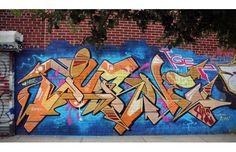 Jurne.. . #graffiti #streetart