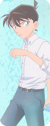 Shinichi --Detective Conan--