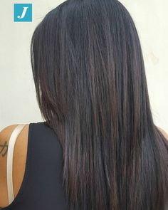 Ad ogni donna il suo Degradé Joelle! #cdj #degradejoelle #tagliopuntearia #degradé #igers #musthave #hair #hairstyle #haircolour #longhair #ootd #hairfashion #madeinitaly #wellastudionyc