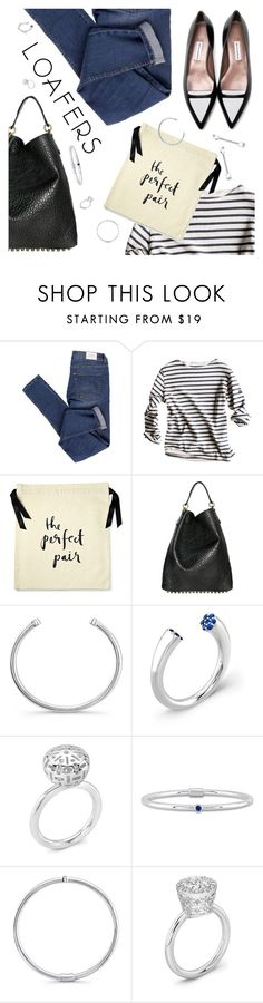 """""""Fall trend"""" by punnky ❤ liked on Polyvore featuring Cheap Monday, Kate Spade and Alexander Wang"""