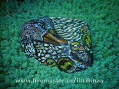 Canada Goose trillium parka online price - bemalte Steine - Marion Kaiser | pebbles and stones - Ducks and ...