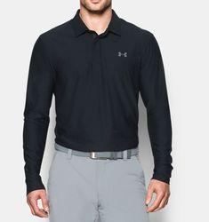 c0fdc3e5ef67d Men s UA Playoff Long Sleeve Polo