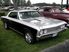 1967 Chevelle - I got my driver's license in this type of car!! Memories!!