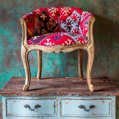 Кресло «Биарриц Орнамент»
