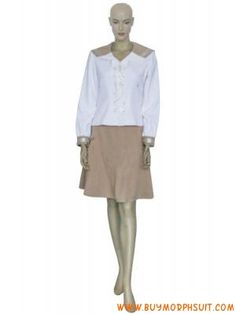 Sailor Moon Sailor Jupiter Lita Kino School Uniform Cosplay