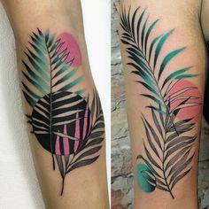summer vibes at Bad Tattoo, Tatto Ink, Tatoo Art, Piercing Tattoo, Tattoo You, Piercings, Mini Tattoos, Cute Tattoos, Beautiful Tattoos