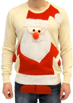 5ad064414 26 Best Ugly Christmas sweater....and outfit! images