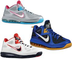 d7af2a03e75 Lebron 9 Low   More and More Cheap Shoes Sale Online