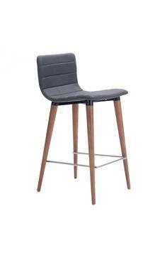 Zuo Jericho Counter Chair