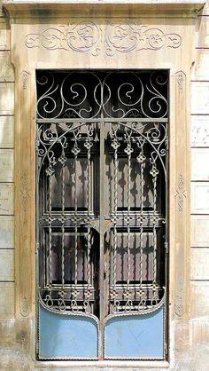 Barcelona - Av. República Argentina 084 d | Flickr: Intercambio de fotos