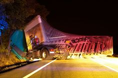 Truck Driver Involved in Fatal Crash that Killed 4 Confesses to Drinking Prior to Driving