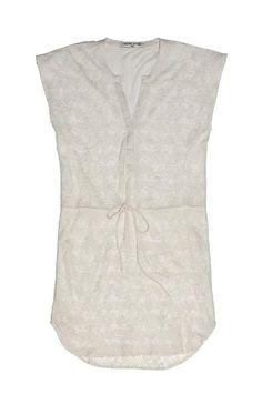 valentine gauthier robe