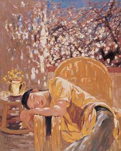 Posted by Sifu Derek Frearson Sleeping Beauty, Paintings, Art, Art Background, Paint, Painting Art, Kunst, Performing Arts, Painting