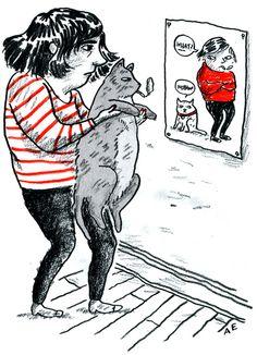 About - Anne Emond Illustration