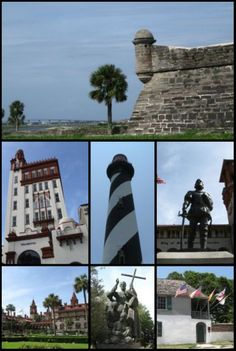 St Augustine Florida is a perfect vacation spot. Have you been there yet. If not then you need to plan atrip this fall or winter. I love to go there and walk on the beaches when there are fewer people. So why not click that photo and come take a look at St Augustine. You'll be so glad you took a few minutes and checked out St Augustine and all it has to offer.