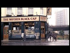 Withnail and I, locations, then and now. London Pubs, Old London, West London, Withnail And I, Mall Of America, North America, Paul Mcgann, Tavistock, British Comedy