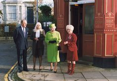 Although the Queen and the Duke of Edinburgh have visited the EastEnders set, they have admitted they rarely watch the show. Camilla however, is an avid fan.