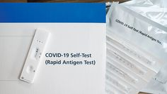 At-Home COVID Test Kits: How Reliable Are They Really?   Houston Methodist On Health 1 News, Kit