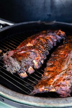 Rib Recipes, Grilling Recipes, Rib Sauce, Best Smoker, Smoked Salmon Recipes, Smoked Pulled Pork, Smoking Recipes, Ribs, Appetizer Recipes