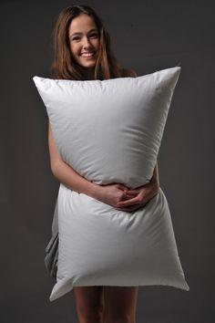 King Size Pillow 85% European Duck Down/15% European Duck Feather - Market Price: $139.00, Our Price: $119.00
