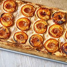 47 Puff Pastry Appetizer, Main Course, and Dessert Recipes to Love - Epicurious Puff Pastry Appetizers, Puff Pastry Recipes, Puff Pastries, Brunch Recipes, Summer Recipes, Dessert Recipes, Fruit Dessert, Quick Dessert, Sweet Desserts
