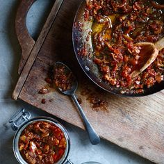 Bacon and Whiskey Jam | Epicurious