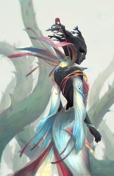 Lilithine by Glaesii on DeviantArt