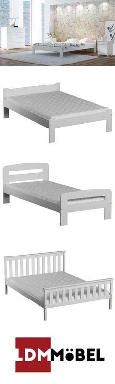 Die 10 besten Bilder von Weiße Schlafzimmermöbel | Bed styling ...
