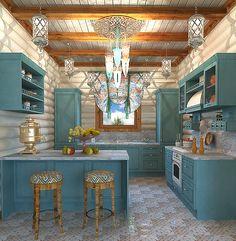 Come arredare una casa in perfetto stile provenzale for Piani di casa in stile cottage artigiano