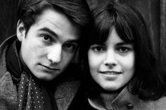 Masculin Feminin, 1966, GODARD