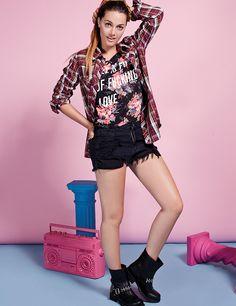 Chic girl: Muaa Primavera Verano 2014