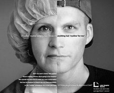 28 Best healthcare ads images in 2014 | Print Ads, Print Advertising