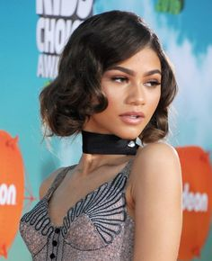 Zendaya's Latest Look Will Make You Want a Serious Haircut