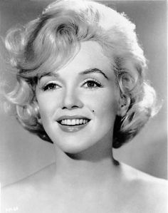 Marilyn Monroe sitting in Red Dress Premium Art Print