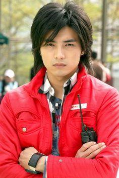 pic+of+mike+he | Mike He Jun Xiang